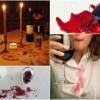 Manchas de Vino